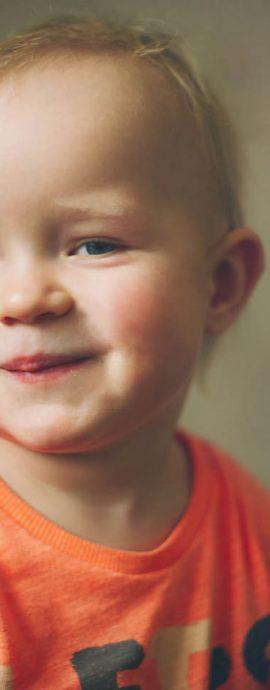 Иван, 2 года