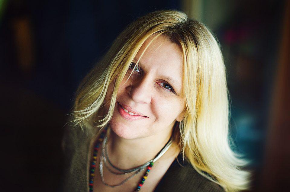 Анна Крауклис: «Снимая — сохраняйте чувства»